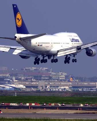 Vorbei die fetten Zeiten: Lufthansa leidet unter Ryanair und dem 11. September