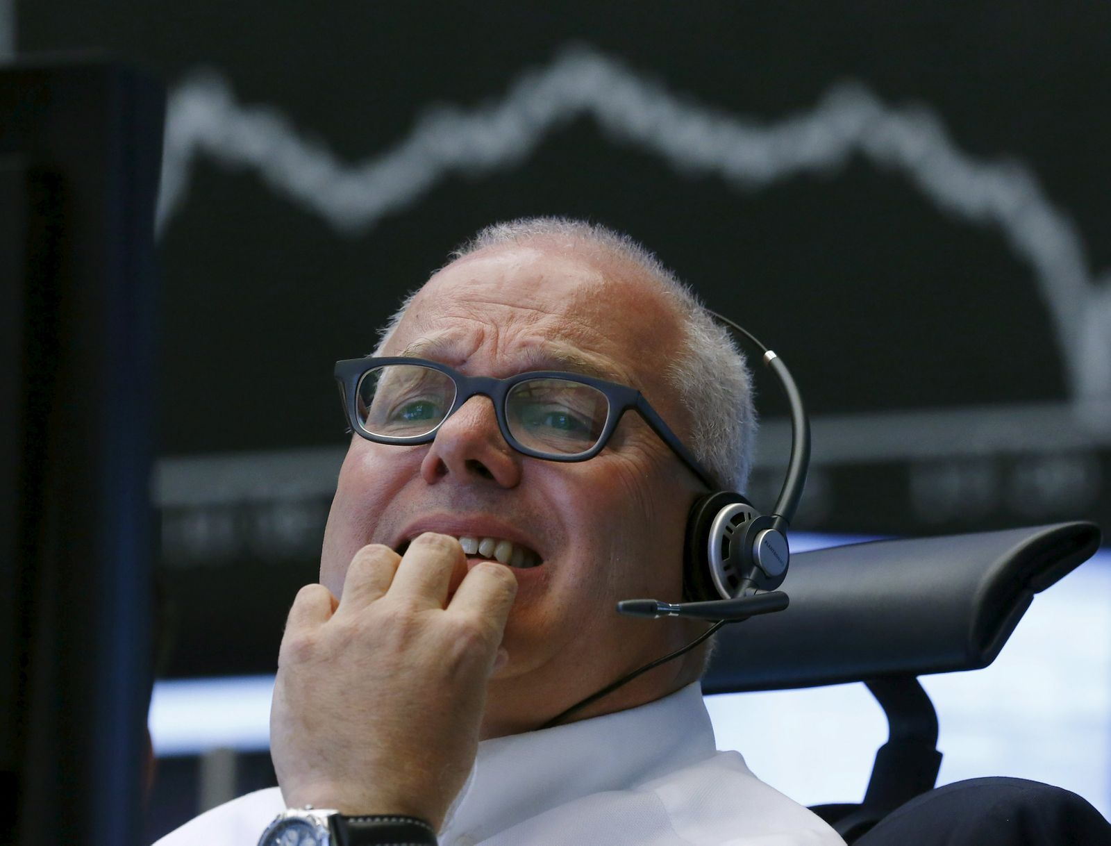 Börse Frankfurt Weltweit