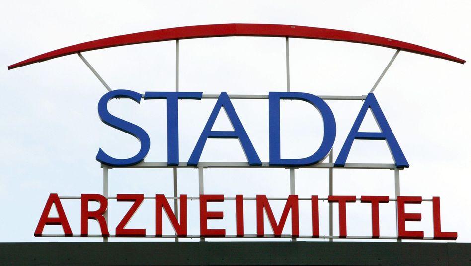 Stada: Drama, bis der Arzt kommt