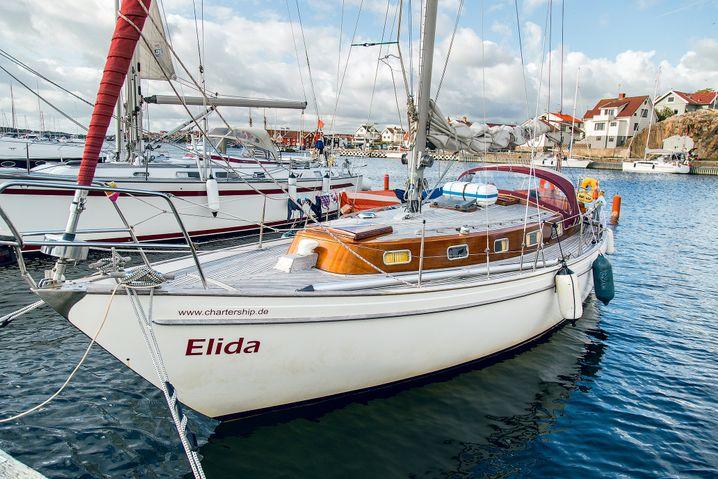 Ein Klassiker: Die Elida ist 35 Jahre alt
