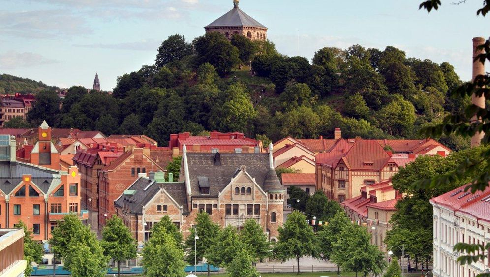 Göteborg: Schlemmen am Kattegat