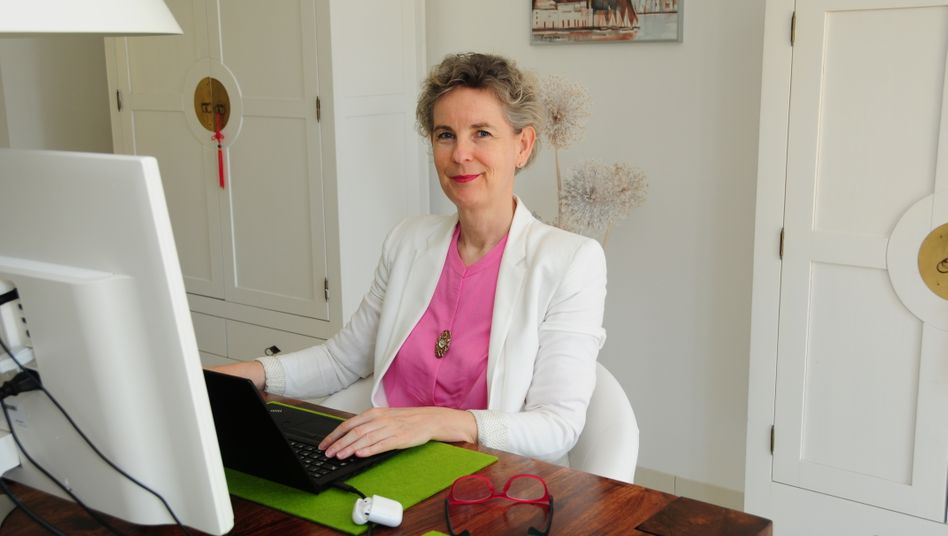 Marion Weissenberger-Eibl (53)