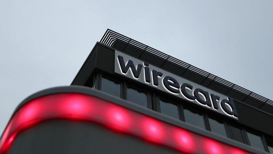 Wirecard-Zentrale bei München: Der Pleitekonzern wird zerlegt und verkauft