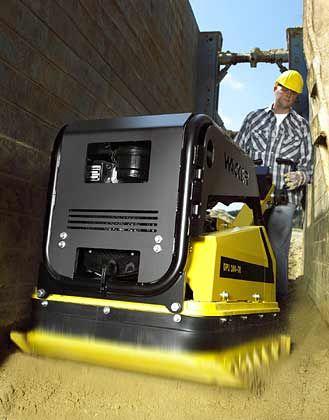Wacker Construction: Baumaschinen-hersteller will in den kommenden Wochen an die Börse.