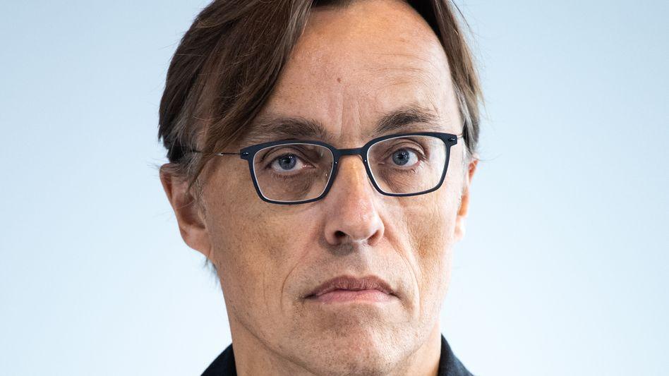 Andreas Wiele: Der Vorstand im Springer-Konzern hatte so manchen Deal für das Unternehmen eingefädelt. Jetzt wechselt er zum künftigen Springer-Großaktionär und US-Finanzinvestor KKR.