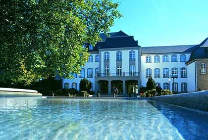 Holding-Zentrale von Franz Haniel & Cie.: Modernisierung auch in der Architektur