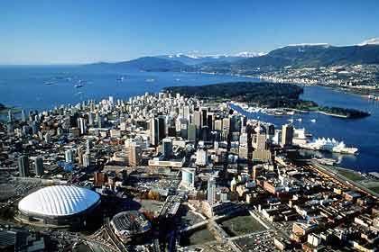 Vancouver: In Kanada, einem der Spitzenreiter in Sachen akademischer Aufrüstung, haben mehr als 54 Prozent der 25- bis 34-Jährigen einen akademischen Abschluss