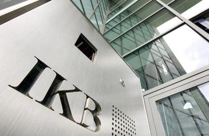 IKB-Zentrale in Düsseldorf: Wut der Privatanleger auf den Mehrheitseigner Lone Star