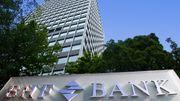 Privatbank Oddo sticht chinesischen Investor aus