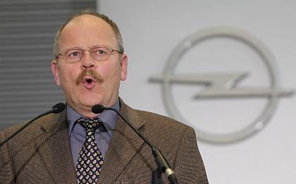Kritisiert Scheinheiligkeit der Konkurrenz: Gewerkschafter Franz