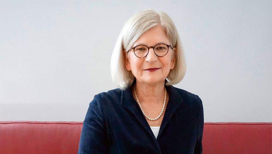 Die BWL-Professorin Anja Lüthy fragte Studierende, wie sie nach Jobs suchen - und worauf Unternehmen achten sollten.