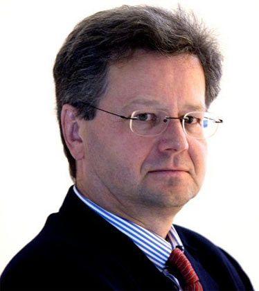 """CIO Quitmann: """"Gratis ist Lean-Management nicht zu haben. Aber es zahlt sich langfristig aus, weil die Organisation anschließend sauberer läuft"""""""