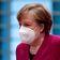 Merkel für bundeseinheitlichen Lockdown