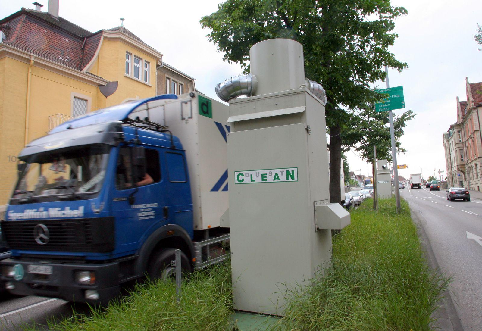 Filterspezialist Mann+Hummel sorgt für frische Luft