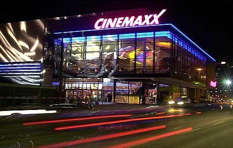 Cinemaxx: Existenz bedroht?