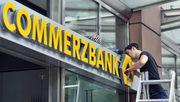 Commerzbank will 200 Filialen schnell schließen