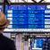 Lokführer-Streik sorgt für massive Zugausfälle