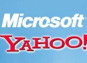 """""""Unerwünschte Offerte"""": Microsoft und Yahoo bald vereint gegen Google?"""