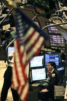 New Yorker Börse: Zahlen von Investmentbanken dürften die Kurse bewegen