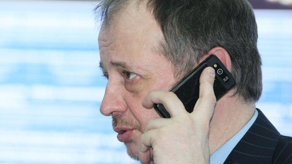 Russland: Die Rolle der Oligarchen
