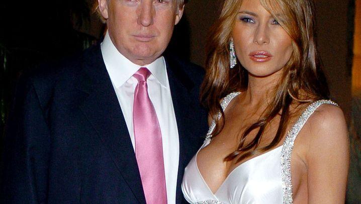 Donald-Trump-Villa: Krach um den Krach