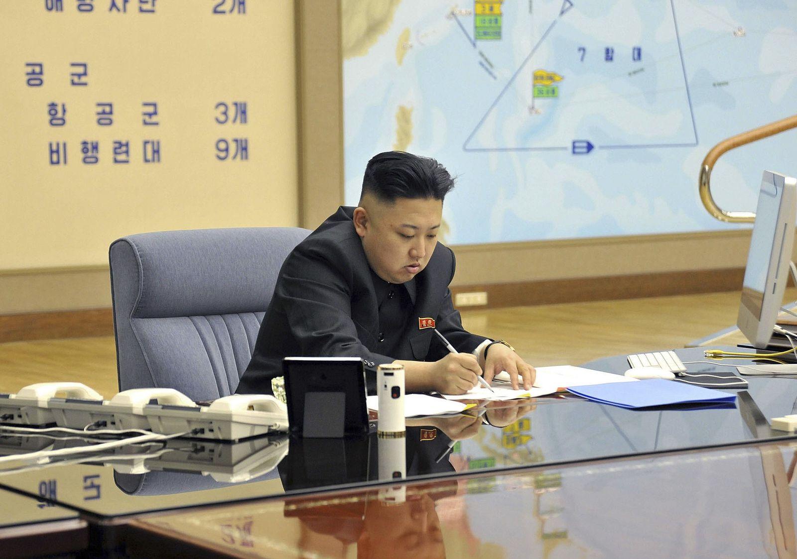 Kim Jong-Un (Kopie)