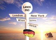 Tschüss, Deutschland: Der Frust über die heimischen Verhältnisse hat eine kulturelle Dimension