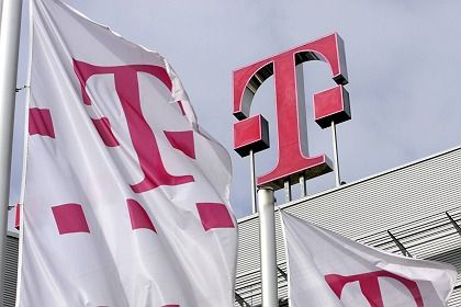 Drang nach draußen: Die Telekom zieht es nun angeblich nach Südafrika