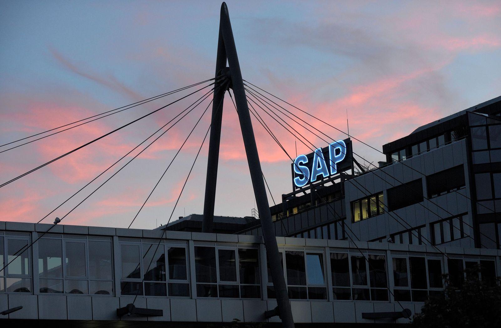 Thema mmo: SAP