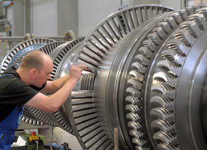 Maschinenbau in der Krise: Die Branche versucht mit neuen Konzepten gegenzusteuern