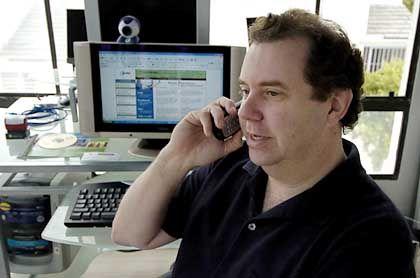 Früher für Freaks, heute für jeden: Telefonieren vie Web