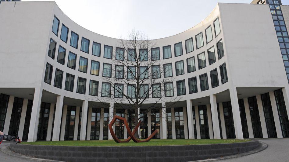 Bundesanwaltschaft in Karlsruhe: Ermittlungen gegen Chemnitzer Bürgerwehr