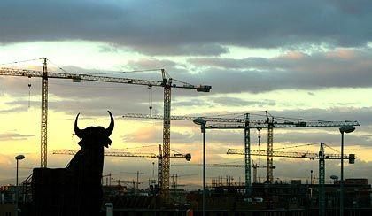 Nicht gerade bullish: Die DekaBank erwartet für Deutschland in 2010 lediglich einen verhaltenen Aufschwung