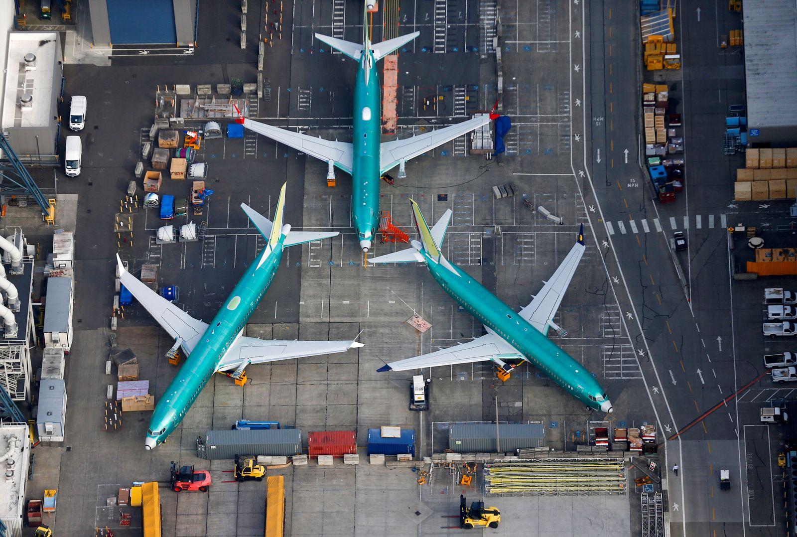 ETHIOPIA-AIRPLANE/FAA