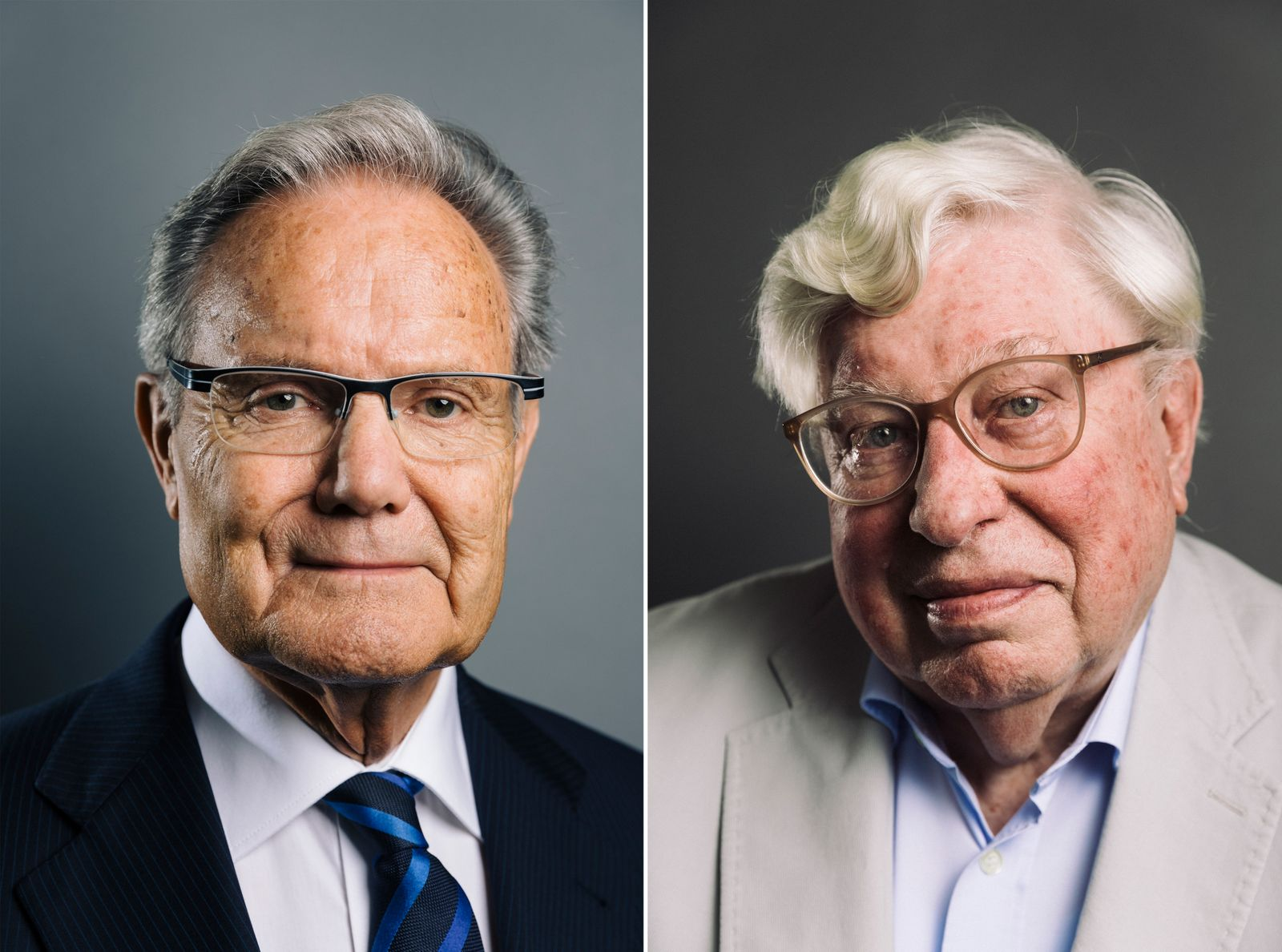EINMALIGE VERWENDUNG KOMBO Manfred Weck / Gerhard Ertl