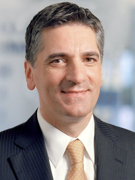 Klaus Deller