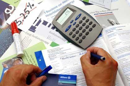 Lebensversicherung: Einige Klauseln zur Kündigung sind unwirksam