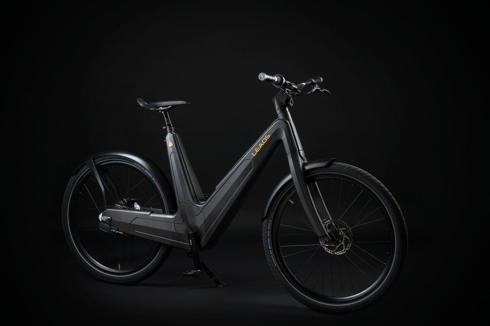 Fahrrad / Leaos