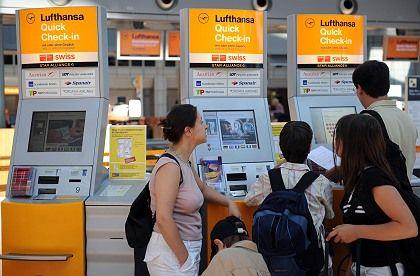 """""""Was haben sie erwartet?"""" Die Deutsche Lufthansa hat ihre Gewinnprognose gesenkt"""