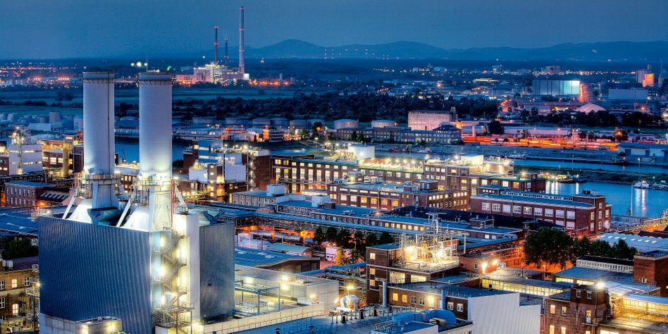 Starkes Wachstum: BASF setzt sich neue Ziele