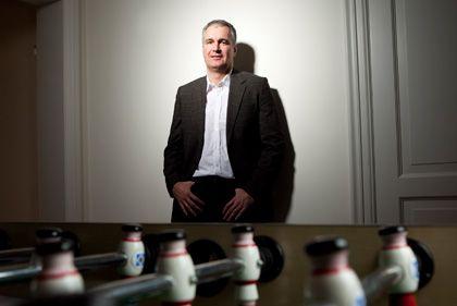"""""""""""Hoffnungswerte"""": Ex-Conergy-Chef Rüter investiert jetzt in Firmen"""