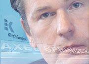 Springer-Chef Mathias Döpfner: Schaden für die Aktionäre