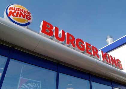 Das Geschäft läuft wieder besser: Burger King arbeitet wieder an neuen Börsenplänen