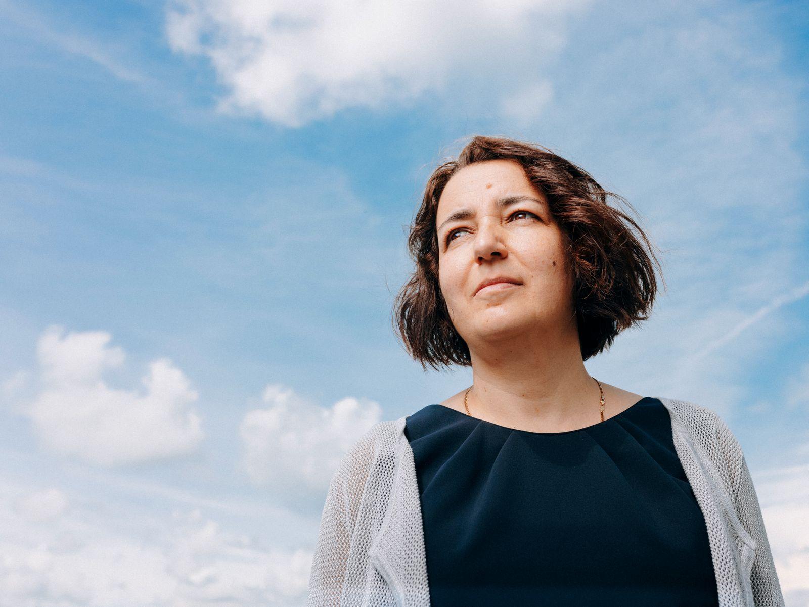 Catrin Jung, Vattenfall