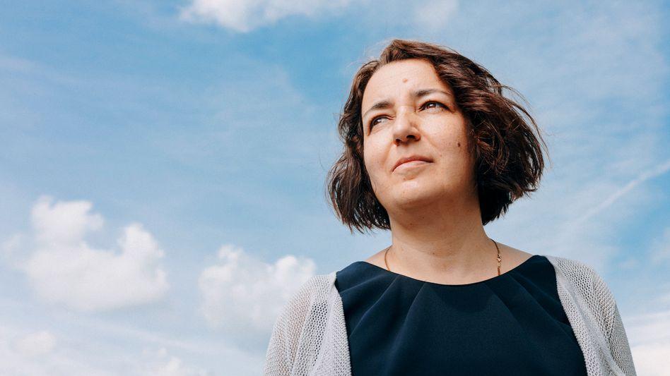 Europäerin: Catrin Jung, Offshore-Fachfrau bei Schwedens Vattenfall, konzentriert sich auf den Norden Europas. Denn dort sitzen die Stromkunden.