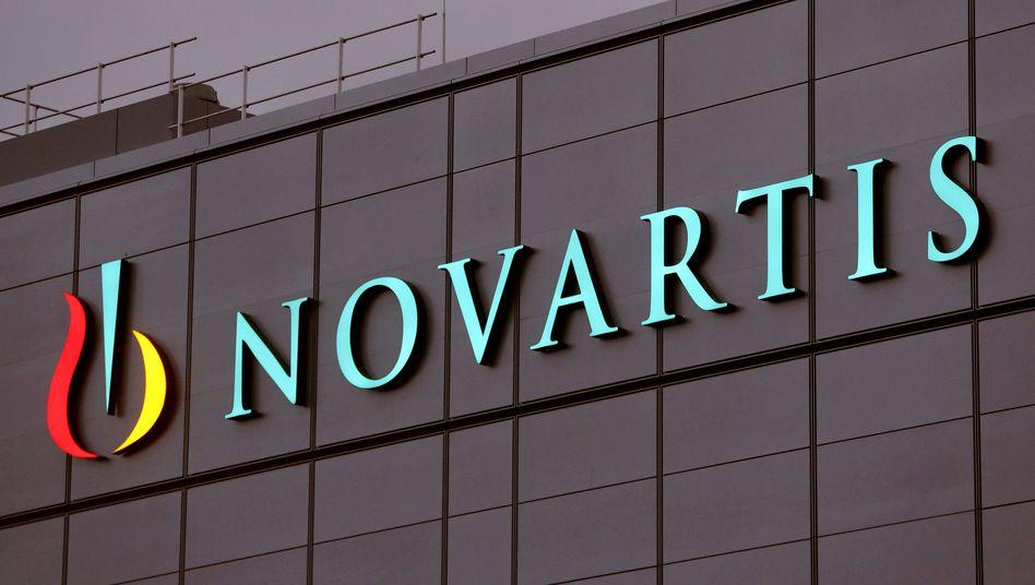 Novartis: Übernahme in USA
