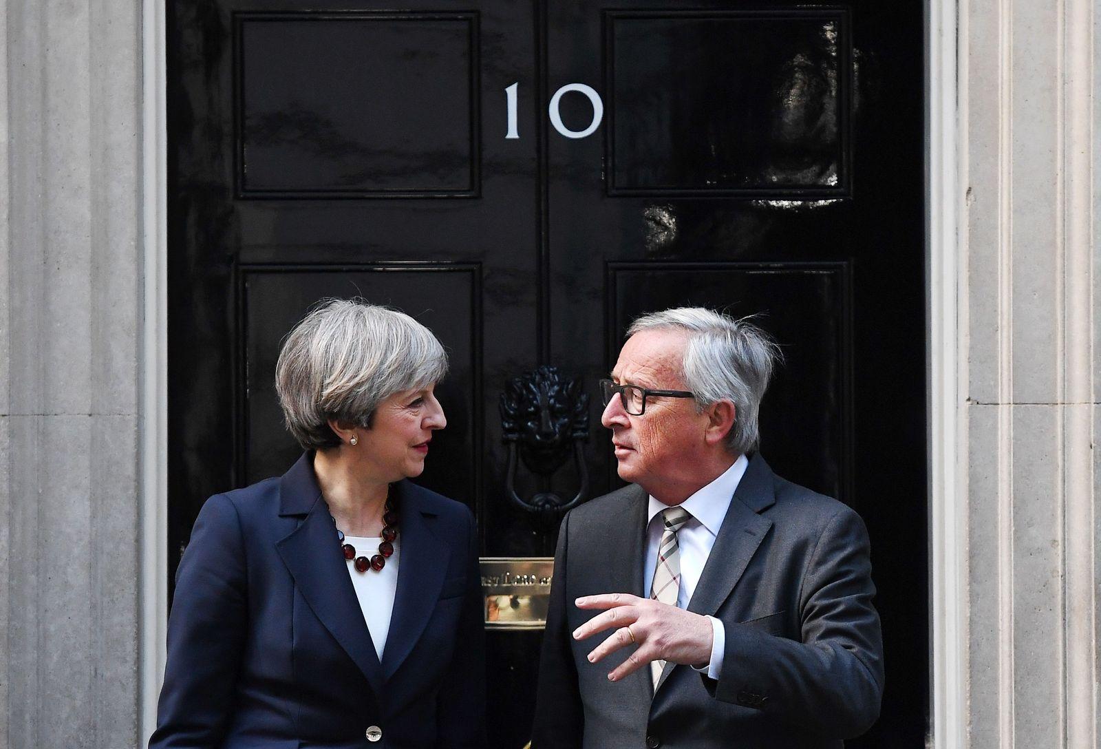 MAy/ Juncker