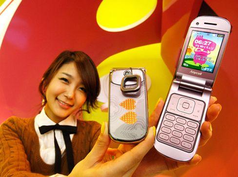 Schwarze Zahlen auf buntem Grund: Samsung macht wieder Gewinn