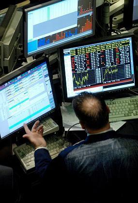 Nervosität: Die EZB versucht zu beruhigen