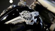 Harley-Davidson-Gewinn bricht ein - Aktie startet durch